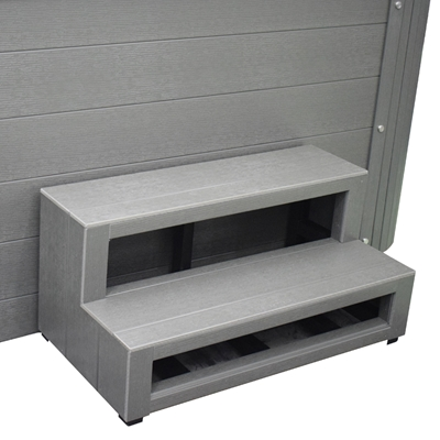 STEP SPA 430 MM FALSTERBO SANDHAMN VIKEN TOREKOV DJURSHOLM GREY